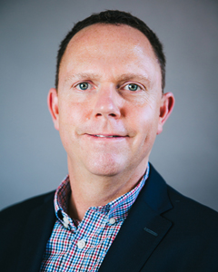 Jason Uniac, Owner, Farm-and-Commercial Insurance Broker